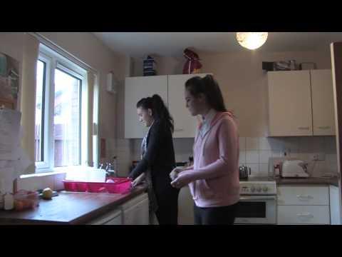 Enniskillen devenish - Youth Project