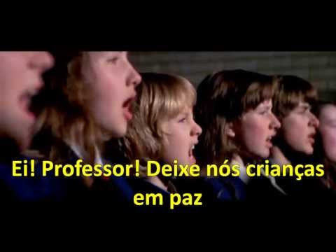Another Brick In The Wall - Pink Floyd (Legendado PT-BR)