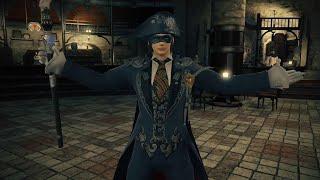 Final Fantasy XIV - Blue Mage Reveal Trailer