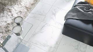 Коллекция Carrara - Keros Ceramica