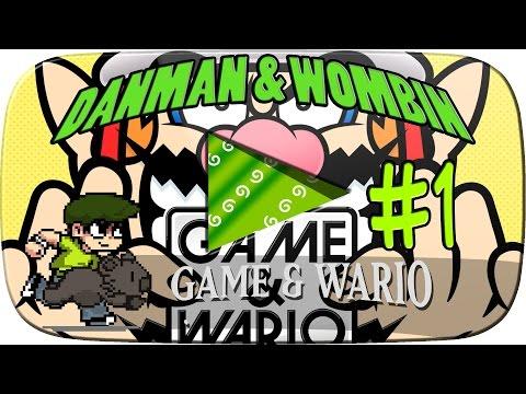 Game+Wario #1|Unfreiwillige Fotos! - Danman&Wombin [Deutsch/German] +GEWINNSPIEL