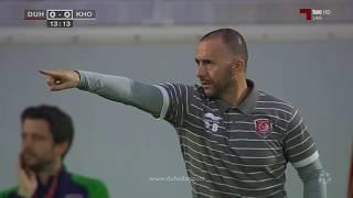 المباراة كاملة | الدحيل 4 - 0 الخور | QNB 17/18