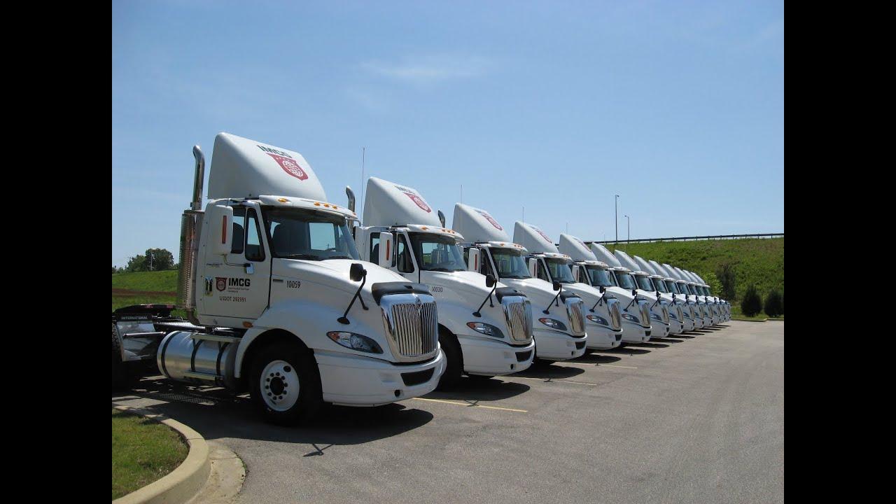 VIDEO: Technology can help address driver shortage | JOC com