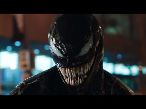 Tom Hardy Surprises  After the Venom Panel  Comic Con 2018