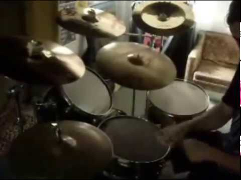 ENRICHED BY EVIL-(Dark Funeral cover en Bateria)
