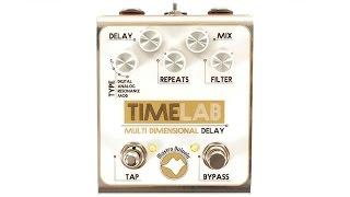 Mastro Valvola TimeLab Video Test