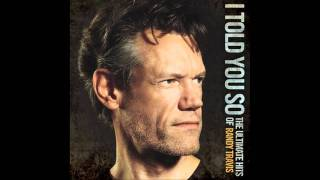 Watch Randy Travis Too Gone Too Long video