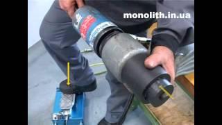 ремонт подвески MAN TGA (вторая часть)