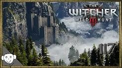 Auf nach Kaer Morhen || Witcher 3 Wild Hunt [117]