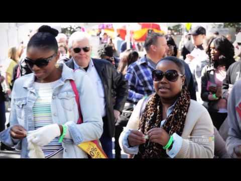 Taste of Atlanta 2013: Emory Healthcare