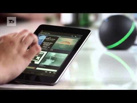 Nexus Q vs Apple TV