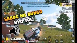 SABOG NA BUNGO NYO TOL!! [Tagalog] (Rules of Survival: Battle Royale)