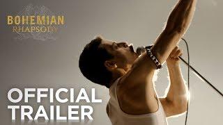 Bohemian Rhapsody   Trailer Hd   20th Century Fox