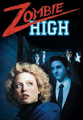 Zombie High (1987) Official Trailer (HD) - YouTube