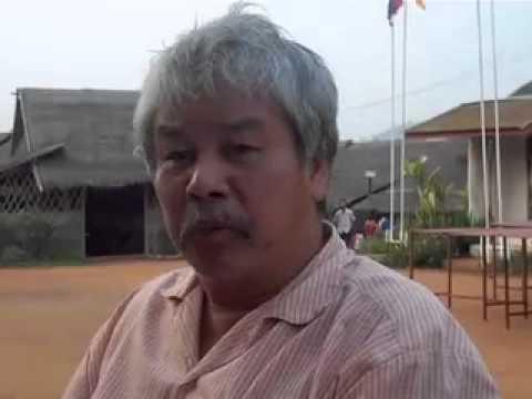 Ban Koung Jor Refugee Camp