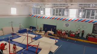 29.10.2017 beam 3d senior (sport) level