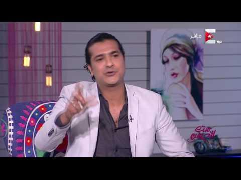ست الحسن - -مصطفى أبوسريع- ورأيه في الفنان محمد رمضان وأعماله  - 16:20-2017 / 4 / 24
