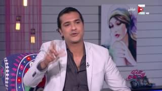 مصطفى أبو سريع: أحترم طريقة محمد رمضان في التمثيل.. فيديو