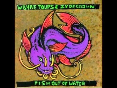 Wayne Toups ~ Please Explain