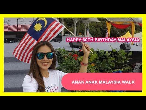 [EVENT] ANAK ANAK MALAYSIA WALK 2017