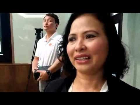 ST Singaporean of the Year: Madam Noriza...