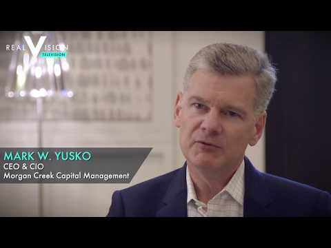 Why Shorting Is Like A Game Of Chess | Mark Yusko