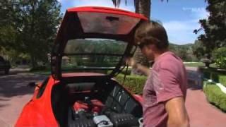 Teemun Tallista Ferrari 360 Challenge Stradale