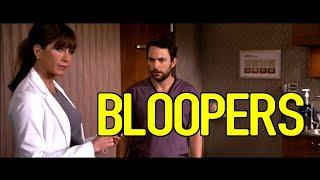 Horrible Bosses - Bloopers, Gag Reel, Outtakes