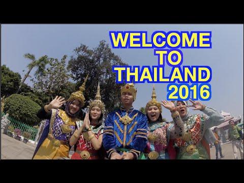 THAILAND TRIP : BANGKOK CITY -9 ATTRACTIONS PART 3/3