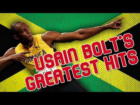 Usain Bolt's Greatest