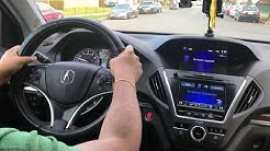 How to pass road test in New York  ***(Interior view )*** Prepare for your road test