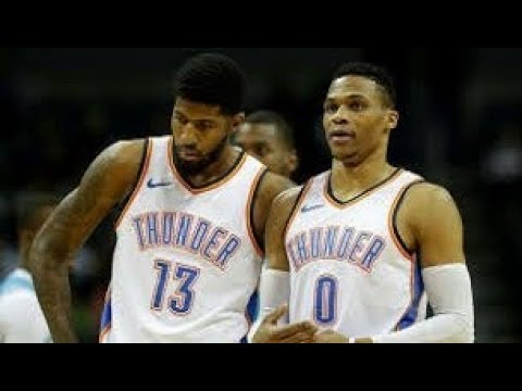 Oklahoma City Thunder vs Portland Trailblazers NBA Full Highlights (12th February 2019)