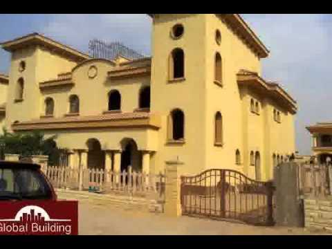 Al Rehab City Villa Twin House For Sale