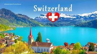 Switzerland travel guide: Alps, Lucerne top attractions, Rigi Kaltbad Spa, Pilatus, Weggis, Vitznau