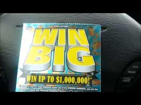 how to win keno lottery ohio