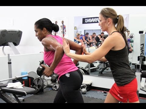 What to look for in a Personal Trainer. How to tell if a personal trainer is legit? Hiring a trainer