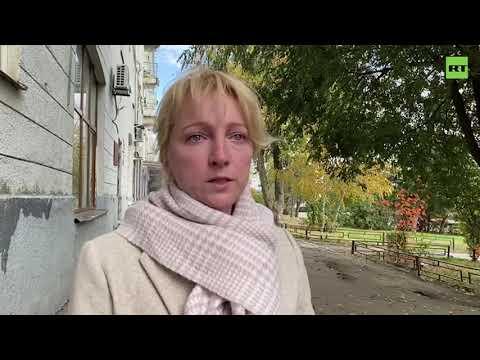 Тётя убитой в Саратове школьницы рассказала о трагедии