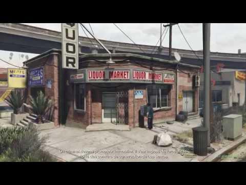 GTA 5 Next Gen | La Vie à Los Santos #11 La bourse [ PS4 | FR ]