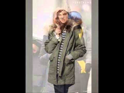 женские парки куртки картинки зимние