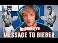 A MESSAGE TO JUSTIN BIEBER - IMPAULSIVE EP. 86