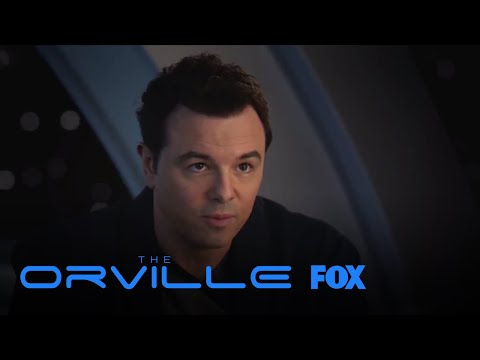 Ed Tells Kelly He Misses Her | Season 1 Ep. 12 | THE ORVILLE