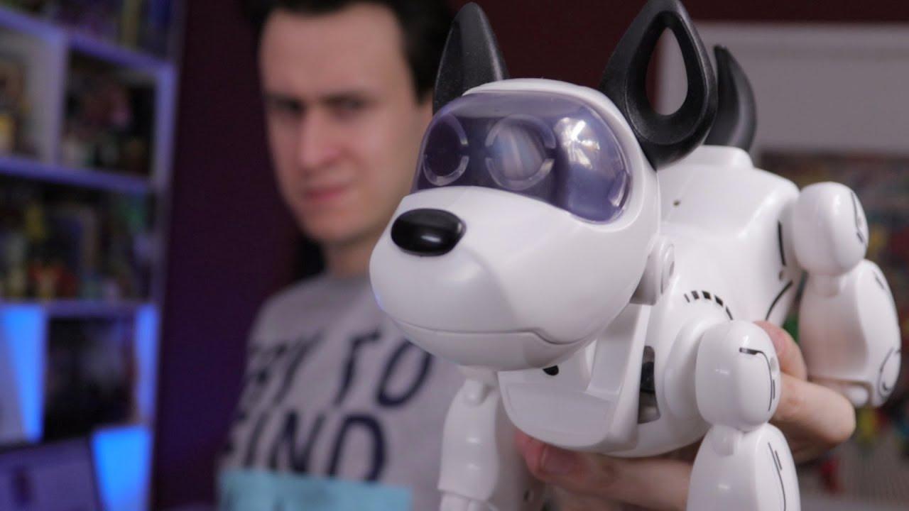 Боевые роботы.Игрушки для взрослых мальчиков - YouTube
