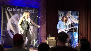 Cade Foehner & Gabby Barrett - Wanted-Dead-or-Alive (BonJovi cover) - Anniston AL