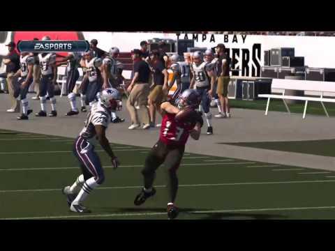 Madden NFL 15: OTTO GRAHAM