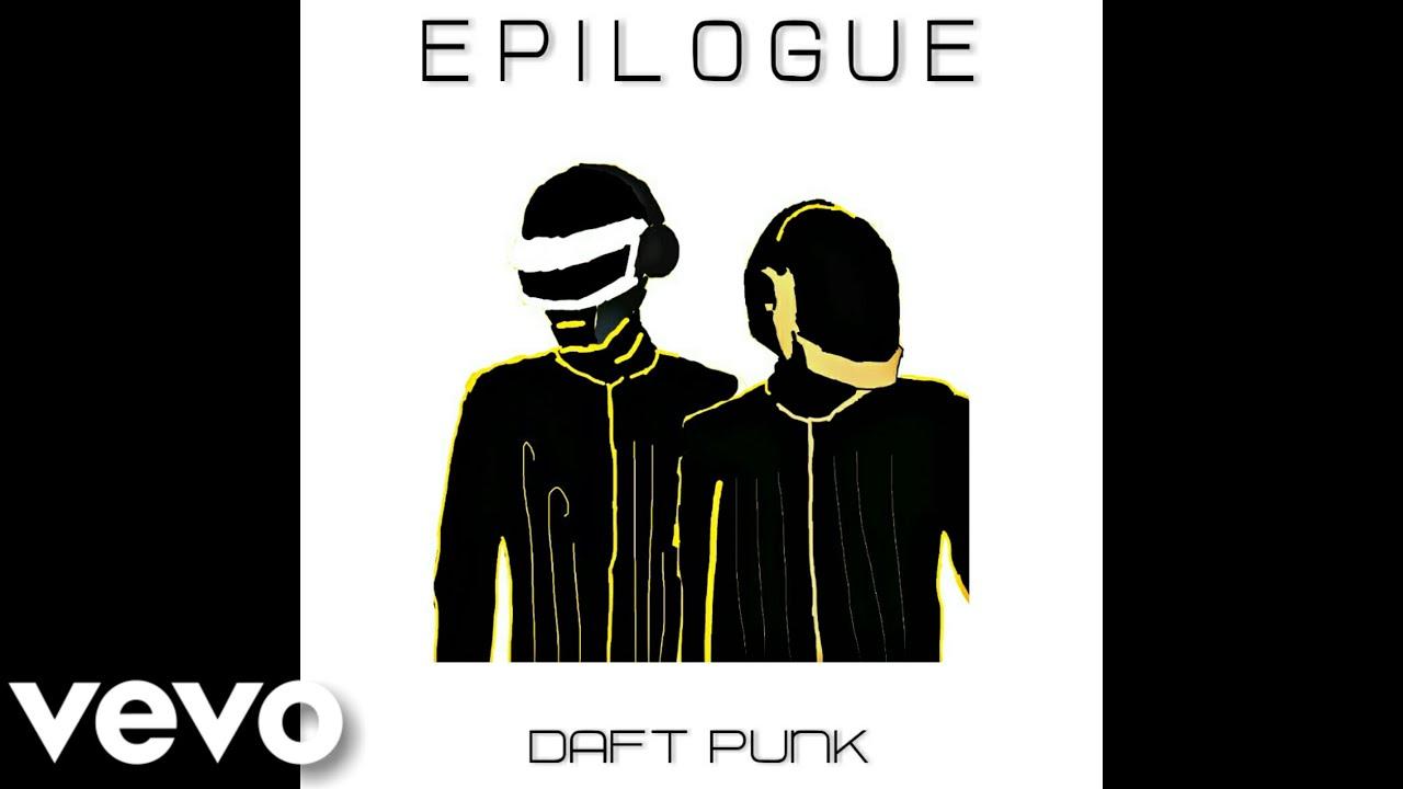 Daft Punk - Epilogue (Edit) - YouTube