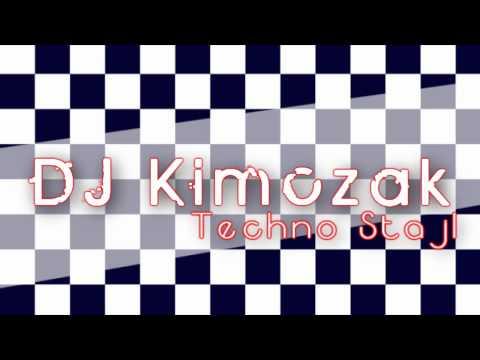 DJ Kimczak - Techno Stajl (Sony Ericsson Music DJ)