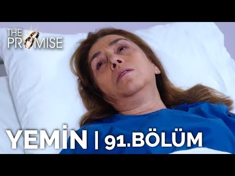 Yemin 91. Bölüm | The Promise Season 2 Episode 91