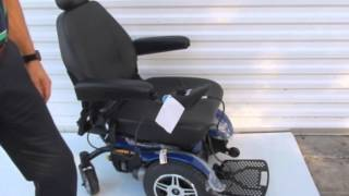 Pride Mobility Jazzy Elite 14 by Marc's Mobility LLC