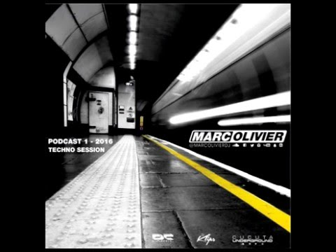 MARC OLIVIER TECHNO SESSION 1 2016