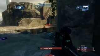Smoke Yadig :: vs NineBlade - H2A PGL 1v1 Gameplay